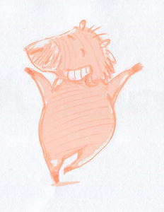 Sketch Viber Competition 3