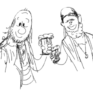 Beer Buddies